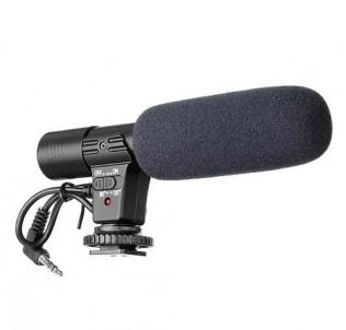 Микрофон на камеру MIC-01