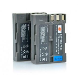 Аккумулятор Nikon EN-EL3e 2200 mAh