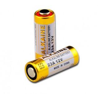 Батарейка алкалиновая 23A 12 Вольт