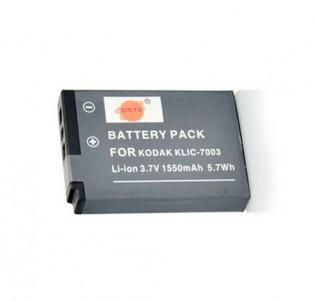 Аккумулятор Klic-7003 на Kodak и GE 1550 mAh