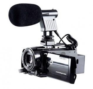 Микрофон накамерный Boya BY-VM01