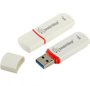 Флэш-накопитель USB 2.0 64Gb