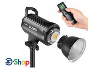 Осветитель Godox SL60W LED