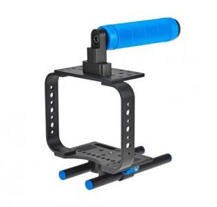 Клетка Blackmagic Cinema для DSLR камер