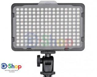Видеосвет накамерный Neewer 176 LED