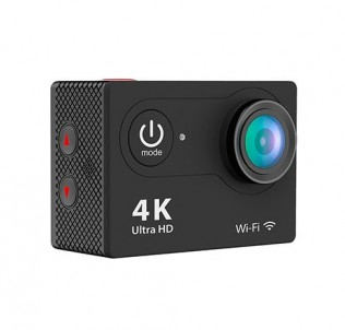 Экшн камера F60 Ultra HD 4K Wi-Fi