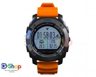 Часы спортивные S-928 с GPS