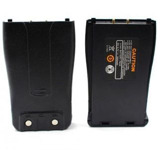 Аккумулятор для рации Baofeng BF-888S/777/666 1000 mAh