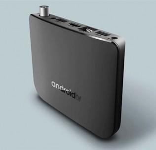 Приставка Smart TV Wi-Fi Mecool M8S Pro DVB-T2