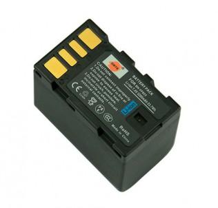 Аккумулятор JVC BN-VF823(U) 3200 mAh