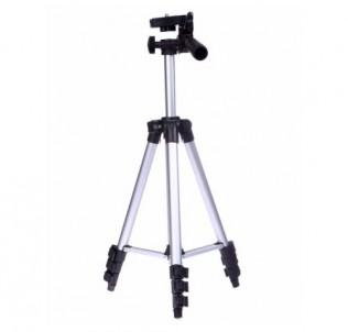 Штатив для телефона и фотоаппарата H-106 см