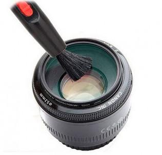 Набор 3в1 для чистки матриц объективов и фотокамер