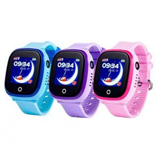 Детские умные часы Wonlex GW400X