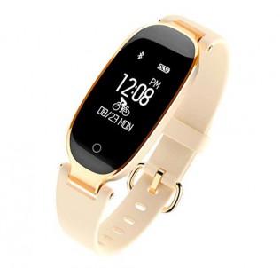 Смарт-часы браслет Lemfo S3