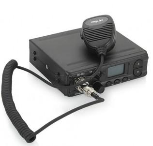 Радиостанция CB MegaJet MJ-333 15 канал