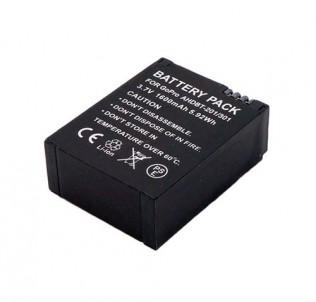 Аккумулятор на GoPro 3/3+ AHDBT-201/301 1600 mAh