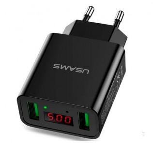 Зарядное устройство 2 USB