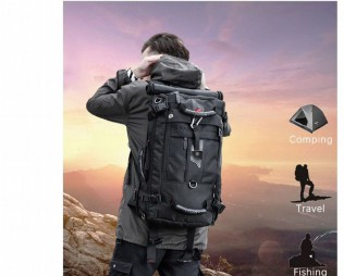 Рюкзак-сумка туристический 50 литров