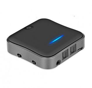 Bluetooth 5.0 аудио приемник/передатчик AUX/Spdif