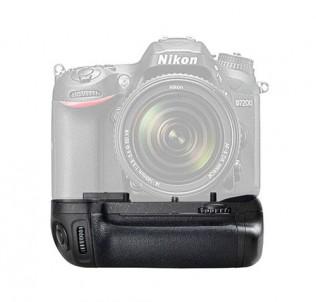 Батарейная ручка блок MB-D15 для Nikon D7100/7200