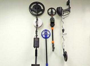 Металлоискатели 3 Модели