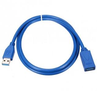 Удлинитель USB Am-Af 1/1.5/3/5/10 метров