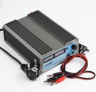 Блок питания лаборатор Gophert CPS-3205 II 32V/5A