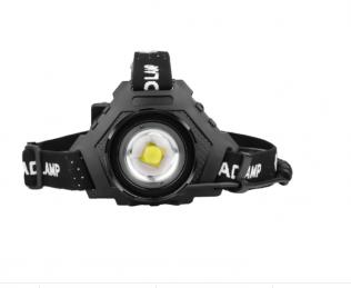 Мощные налобные и ручные фонари на чипе XHP 50/70