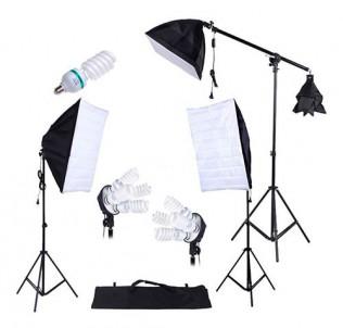 Комплект студийного оборудования Profi