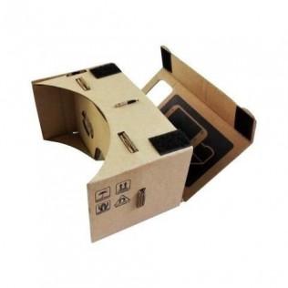 Очки виртуальной реальности Cardboard 2 vr 3d