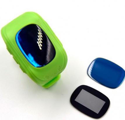 Стекло на детские часы Q50