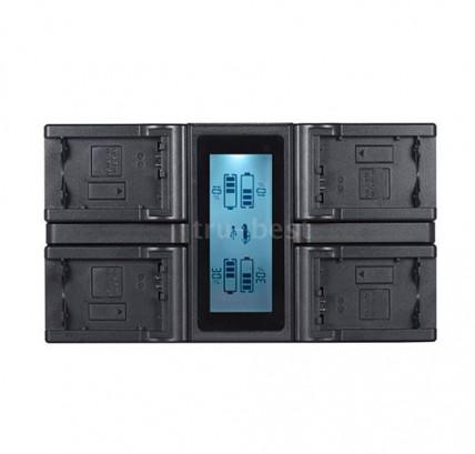 Зарядная станция Sony NP-FW50