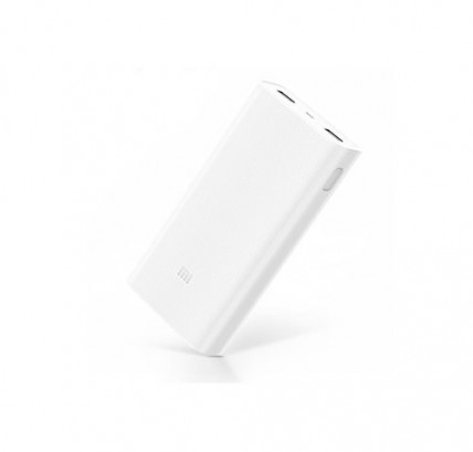 Аккумулятор Power Bank Xiaomi Mi 2 20000Mah