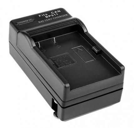 Зарядное устройство для аккумулятора Canon BP-511