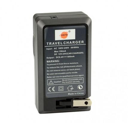 Зарядное устройство для Panasonic DMW-BLD10(E)