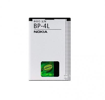 Аккумулятор Nokia BP-4L 1500mAh