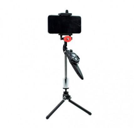 Стэдикам стабилизатор для GoPro и смартфона
