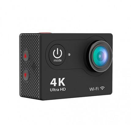 Экшн-камера F60 Ultra HD 4K Wi-Fi с пультом