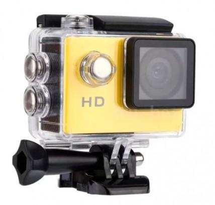 Экшн камера FullHD