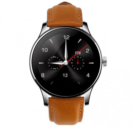 Smart Watch K88H для iOS и Android
