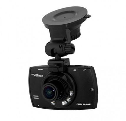 Full HD видеорегистратор G30 1080P