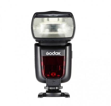 Вспышка Godox TT685S на Sony