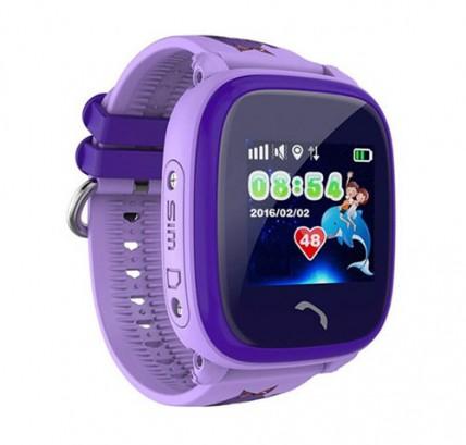Детские часы Smart baby DF25 Aqua