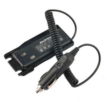 Автомобильный эмулятор аккумулятора Baofeng UV-82