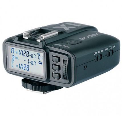 Радиосинхронизатор Godox X1T-S для Sony
