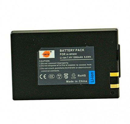 Аккумулятор Samsung IA-BP80W 1300 mAh
