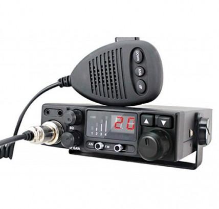 Радиостанция СиБи27 15 канал
