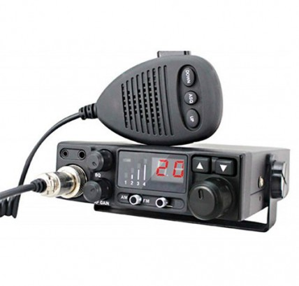Радиостанция Сибишка 27 15 канал
