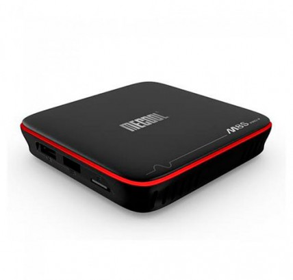 Приставка Smart TV Mecool M8S Pro