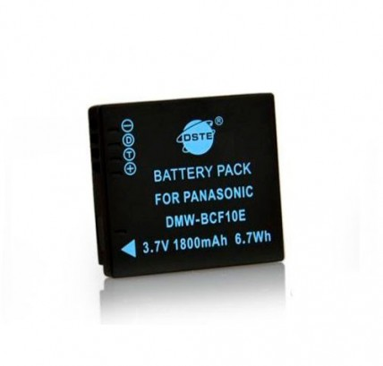 Аккумулятор Panasonic DMW-BCF10E 1800 mAh
